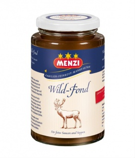 Menzi Wild Fond 400ml
