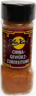 Wan Kwai China-Gewürzzubereitung, 3er Pack
