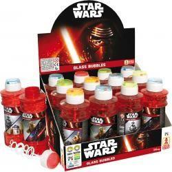 Dulcop Seifenblasen Star Wars sortiert 1 Stück für Kinder 300ml