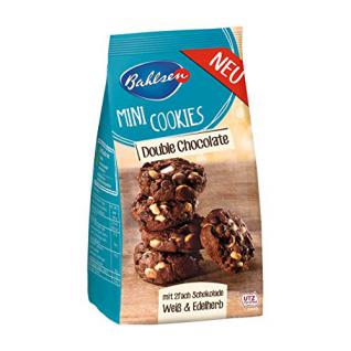 Bahlsen MINI COOKIES, 125g