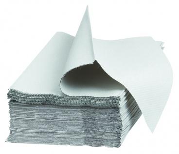 First Price Handtuchpapier Farne naturell 1 lagig 20x230 Blatt