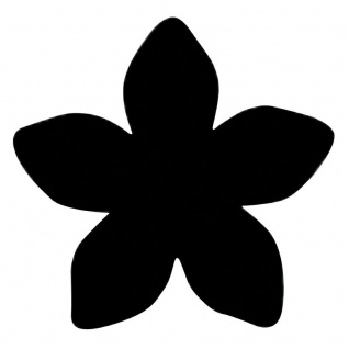Stanzwerkzeug Blütenblätter