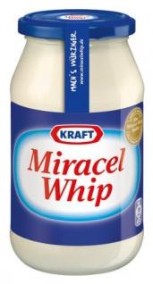 Miracel Whip Miracel Whip, 4er Pack (4 x 250 ml)