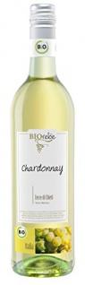 Peter Mertes Kg Weinkeller Biorebe - Chardonnay Trocken 750ml