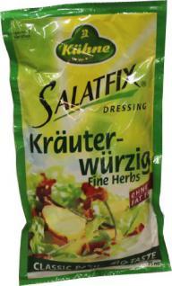 Kühne Dressing Kräuterwürzig, 75ml
