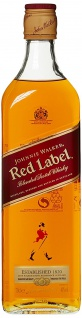 Johnnie Walker Red Label Blended Scotch schottischer Whisky 700ml