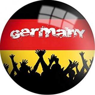 Ball Germany 9
