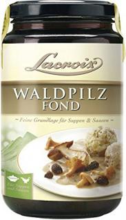 Lacroix - Waldpilz Fond - 400ml