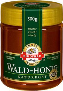 Bihophar Wald-Honig