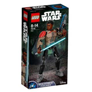 LEGO Star Wars 75116 - Finn