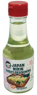 Miyako - Japan Mirin Sweet Seasoning süßes Würzmittel - 150ml