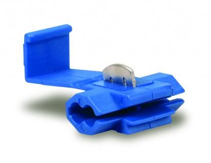 Kfz Klemmverbinder blau 1, 5-2, 5 qmm