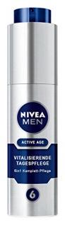 Nivea Men Active Age 6in1 Vitalisierende Tagespflege mit Kreatin 50ml