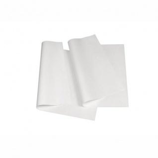 Pergament-Ersatz, 1/4 Bogen 50 cm x 37, 5 cm weiss à 12, 5 kg, fettdicht - Vorschau