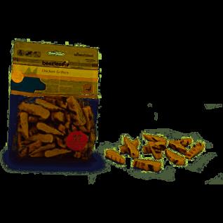Chicken Grillers leckerer Hundesnack Hundeleckerlie Beeztees 400g