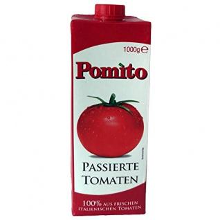 POMITO passierte Tomaten (1000g Packung)