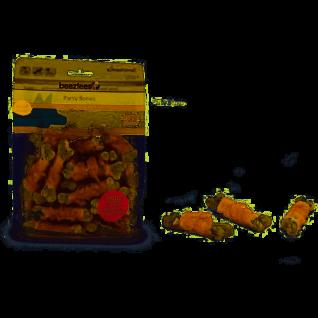 Party Bones mit Huhn Hundesnack Hundeleckerlie Beeztees 400g