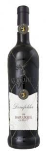 Rotwild Dornfelder Barrique QbA trocken Rotwein aus der Pfalz 750ml