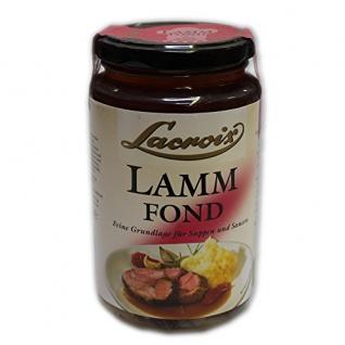 Lacroix - Lamm Fond - 400ml