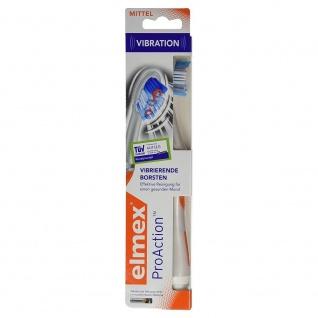 Elmex ProAction Zahnbürste 2er Pack
