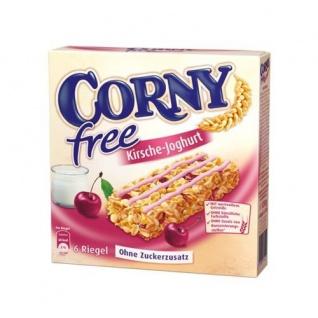 Corny Free Kirsche-Joghurt