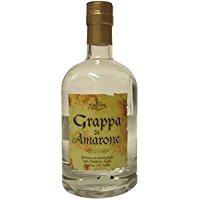 Grappa di Amarone 0, 5L - 40%Vol