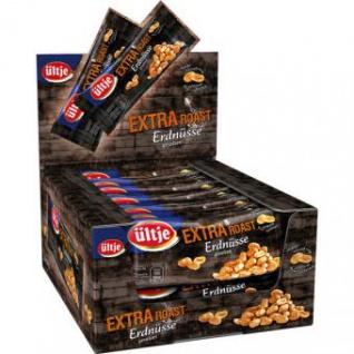 Ültje Extra Roast Erdnüsse gesalzen 20er Pack
