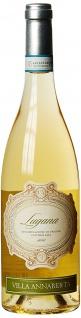 Italienischer Lugana Wein DOC Villa Annaberta trocken Weißwein 750ml