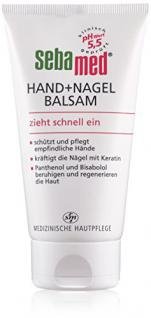 Sebamed Hand & Nagelbalsam, 150ml