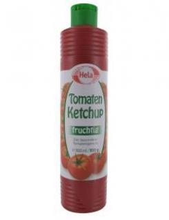 Hela Tomaten Ketchup fruchtig 930g