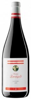 Krems Blauer Zweigelt milder Rotwein Trocken aus Österreich 1000ml