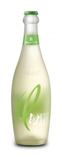 il UGO Mionetto 8% Vol. Frizzante mit Holunder aus Iatlien 750ml