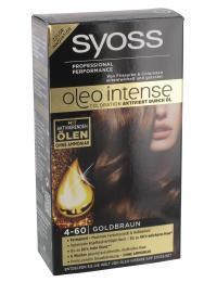 OLEO INTENSE Coloration 4-60 goldbraun 115 ml - Vorschau