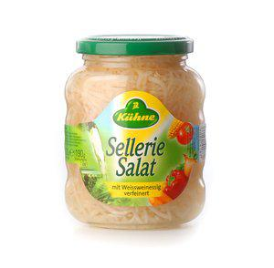 Kühne Selleriesalat 370ml