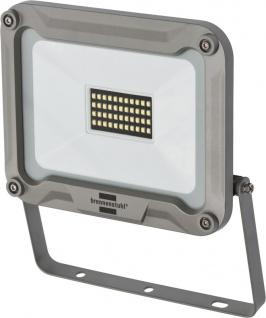 Brennenstuhl LED Strahler JARO 3000 2930lm 30W IP65 für außen