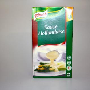 Knorr Sauce Hollandaise, 1er Pack (1 x 1 L)