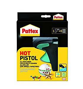 Pattex Hot Pistole