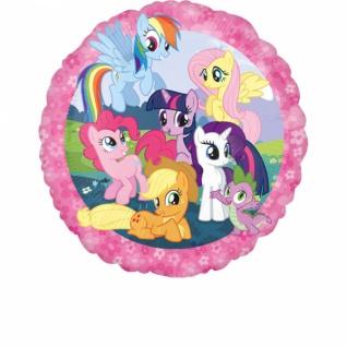 My Little Pony Folienballon