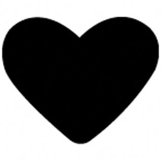 Stanzwerkzeug Herz 5x8x5cm