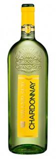 Grand Sud - Chardonnay trocken-Weißwein aus Frankreich 6x1000ml