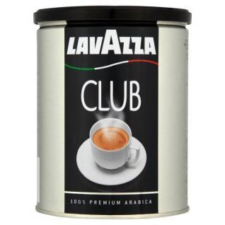 Lavazza - Club - 250g