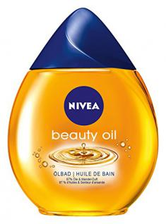Nivea Beauty Oil Ölbad, 1er Pack (1 x 250 ml)