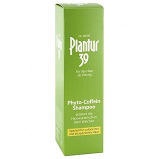 PLANTUR 39 Coffein Shampoo C 250 ml Shampoo - Vorschau
