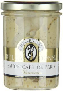 Hellriegel Bella Donna Sauce Cafe de Paris, 12er Pack (12 x 180 g)
