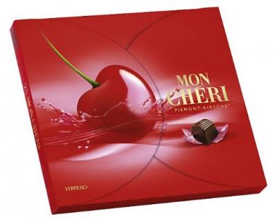 Ferrero Mon Chéri, 2er Pack (2 x 262 g Packung)