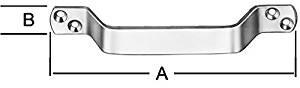 Handgriff 110x13, 5x4, 0mm