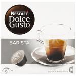 Nescafé Dolce Gusto Espresso Barista, 1er Pack (16 Kapseln)