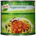 Knorr Peperonata 2.5 kg, 1er Pack (1 x 2.5 kg)