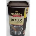 Mondamin Roux Klassische Mehlschwitze dunkel 1 kg, 1er Pack (1 x 1 kg)