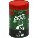Holste Arnold Kaiser Natron Tabletten für Küche und Haushalt 100g